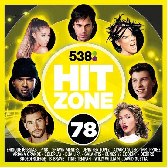 538 Hitzone 78