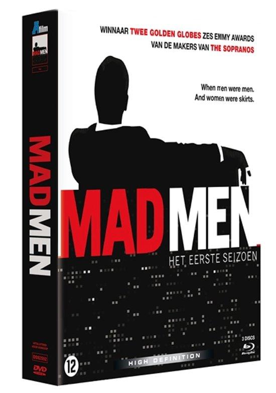 Mad Men - Seizoen 1