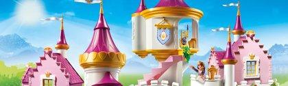 PLAYMOBIL Prinsessen