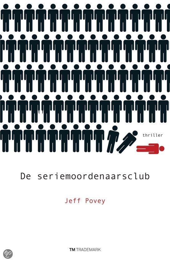 De Seriemoordenaarsclub