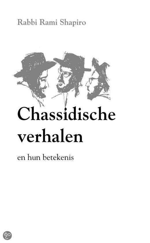 Chassidische Verhalen En Hun Betekenis