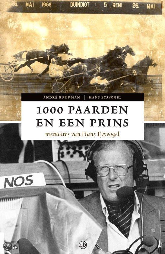 1000 Paarden En Een Prins