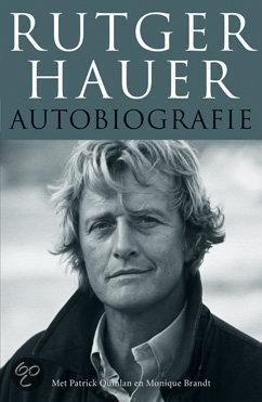 Autobiografie (met dvd Blond, blue eyes)