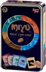 Afbeelding van het spel Miyu Magic Card Game