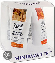 Therme Minikwartet - 4 delig - Geschenkset