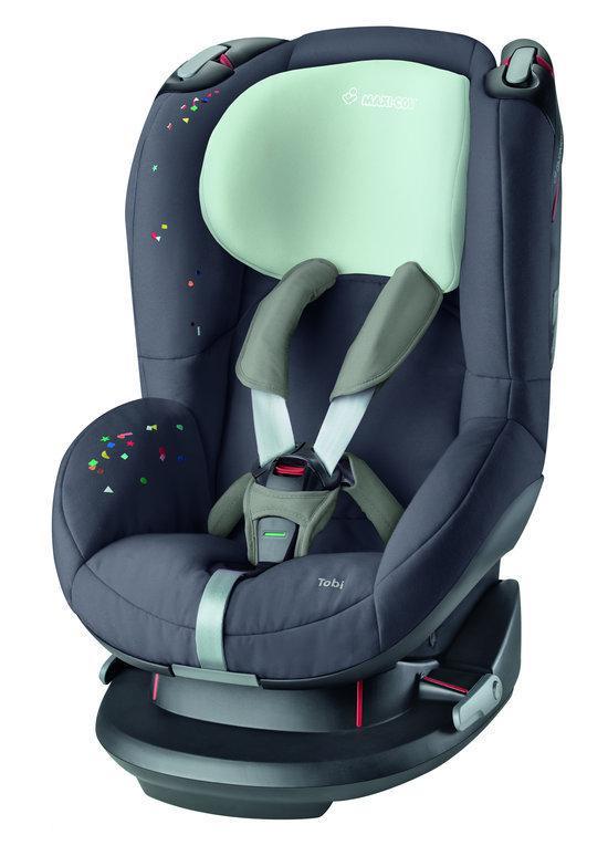 maxi cosi tobi autostoel confetti 2014. Black Bedroom Furniture Sets. Home Design Ideas