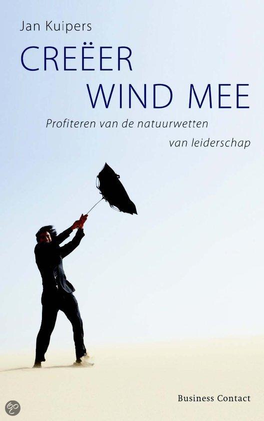 Creeer wind mee