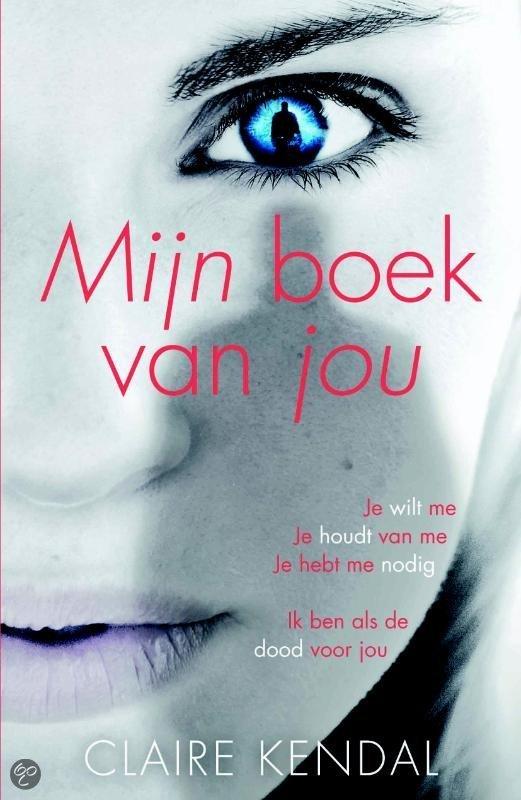 Mijn boek van jou