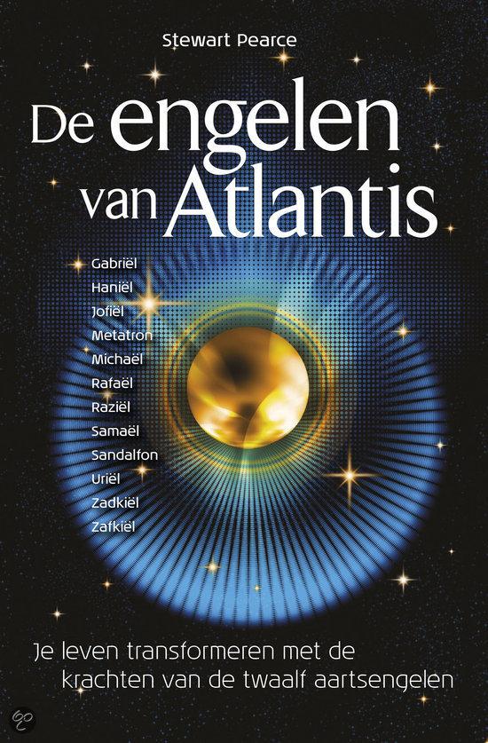 De Engelen Van Atlantis