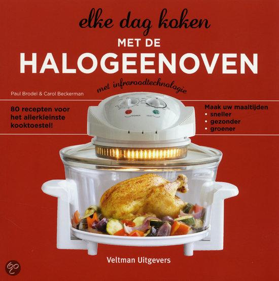 Recepten voor halogeen oven