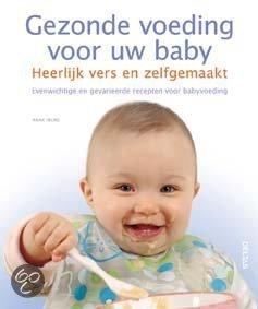 Gezonde voeding voor uw baby