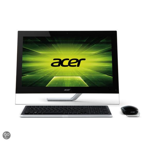Acer Aspire 5600U All-in-one - Desktop