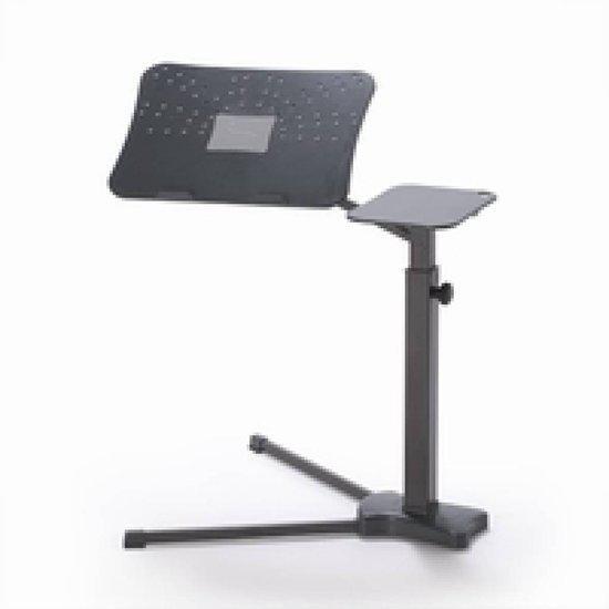lounge book laptoptafel grijs. Black Bedroom Furniture Sets. Home Design Ideas