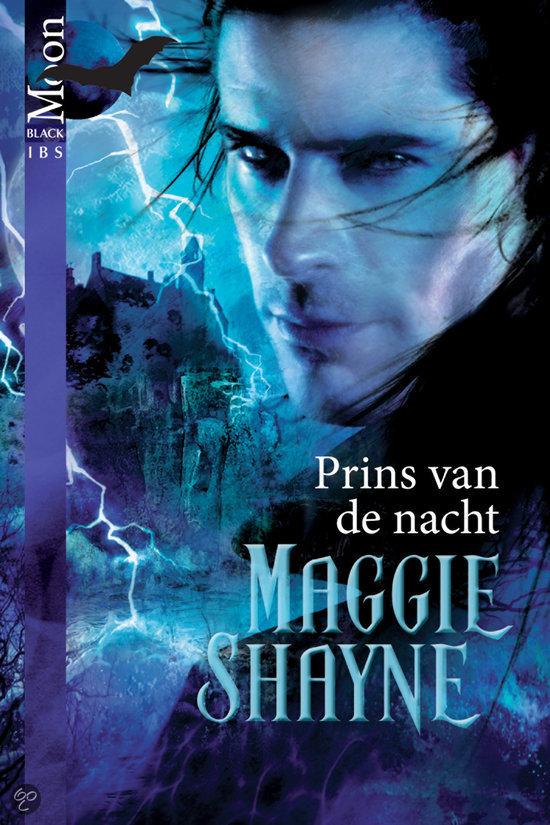 Prins Van De Nacht