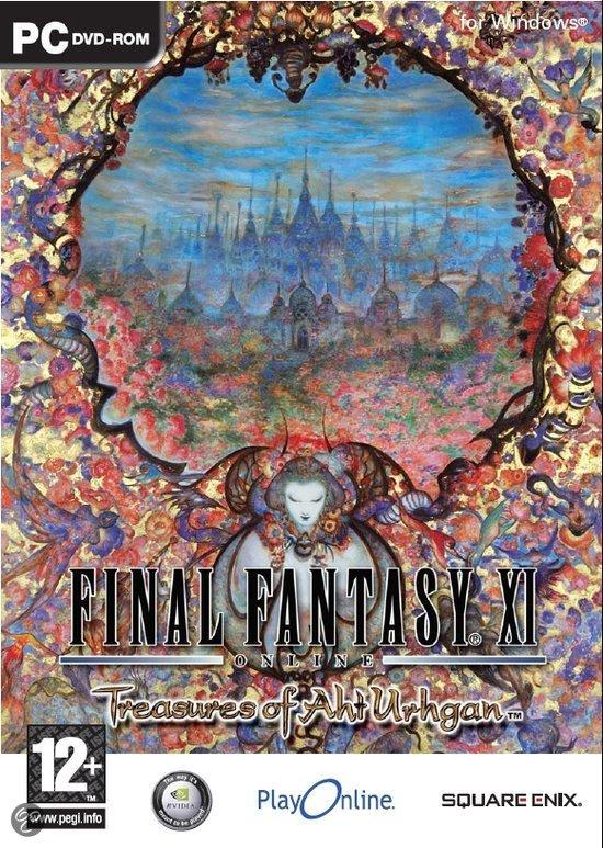 Final Fantasy XI: Online - Windows kopen