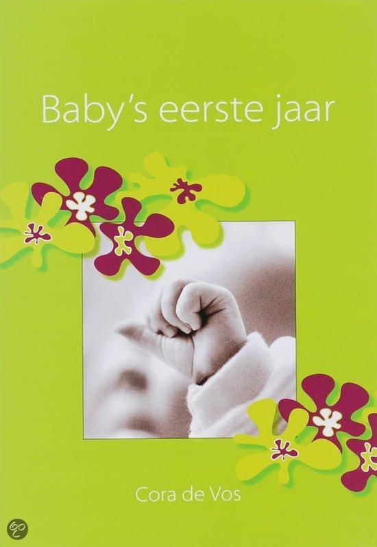 Baby's Eerste Jaar / Druk Heruitgave