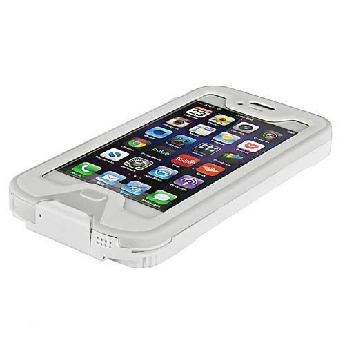 bol com   Seidio waterdicht hoesje iPhone 5   wit