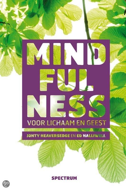 Mindfulness voor lichaam en geest