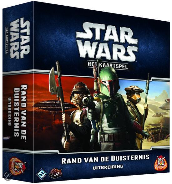Afbeelding van het spel Star Wars - Deluxe Uitbreiding: Rand Van De Duisternis