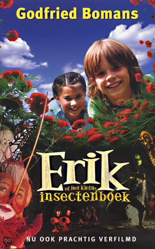Erik, Of Het Klein Insectenboek
