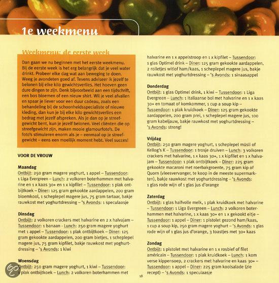 bereik en behoud je ideale gewicht sonja bakker pdf