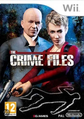 The Crime Files