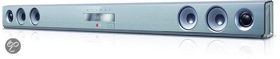 LG NB2431A - Soundbar - Zwart