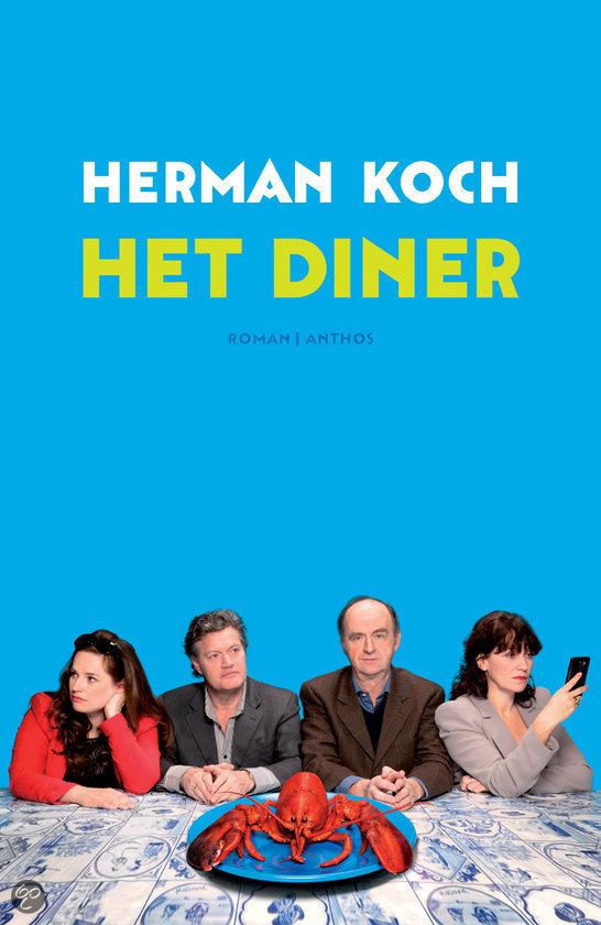 De vijf boeken die het leven van bestsellerauteur Herman ...