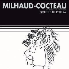 Le Pauvre Matelot & Trio A Cordes