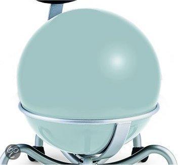 Bal voor Balstoel 142A - Pallosit Pallone - 48cm - Zilver