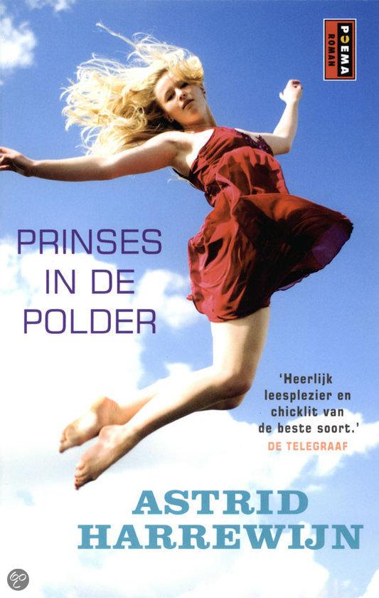 Prinses in de polder