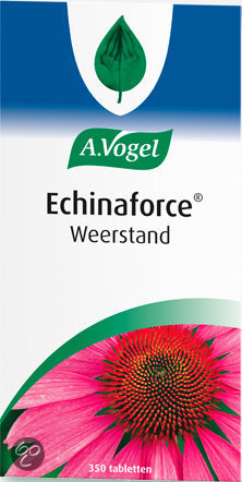A.Vogel Echinaforce - 350 Tabletten - Voedingssupplement