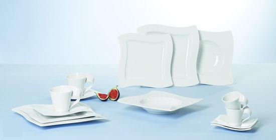 Villeroy en boch servies new wave