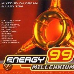 Energy 99 Millenium