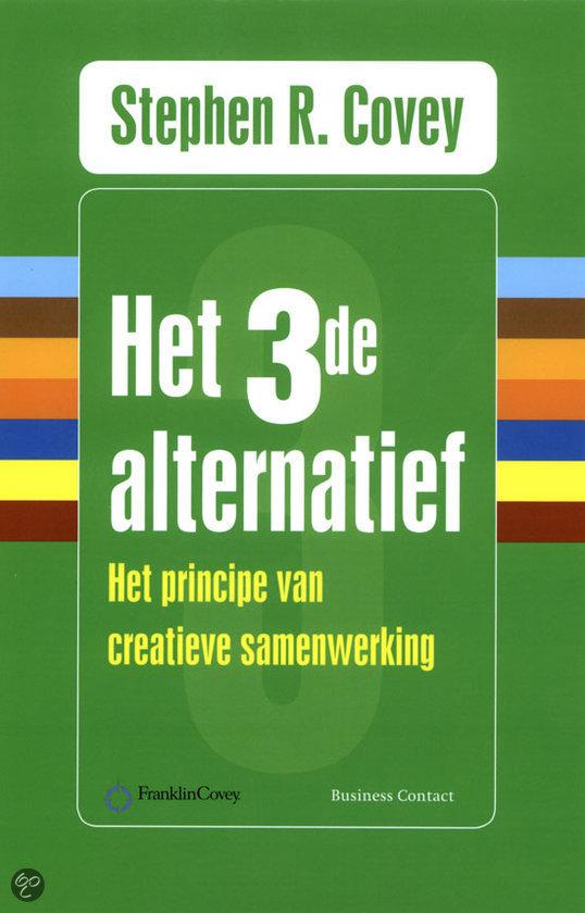 Het derde alternatief