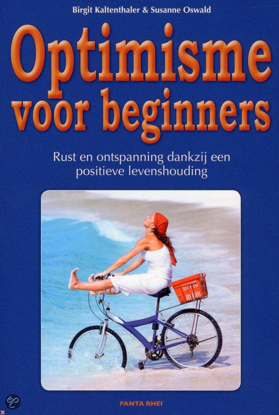 Optimisme voor beginners