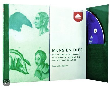 Mens en dier (luisterboek)