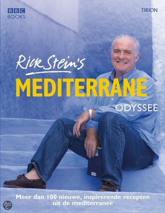 Mediterrane Odyssee