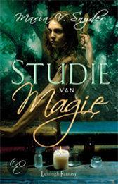 Studie van Magie