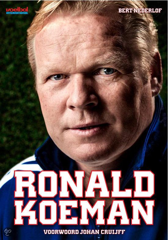 Biografie Ronald Koeman