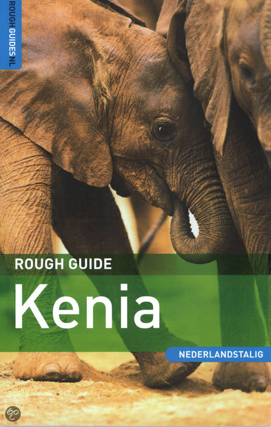 Rough Guide Kenia