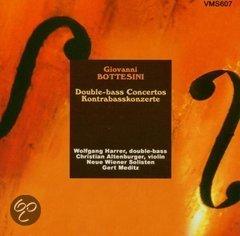 Double-Bass Concertos