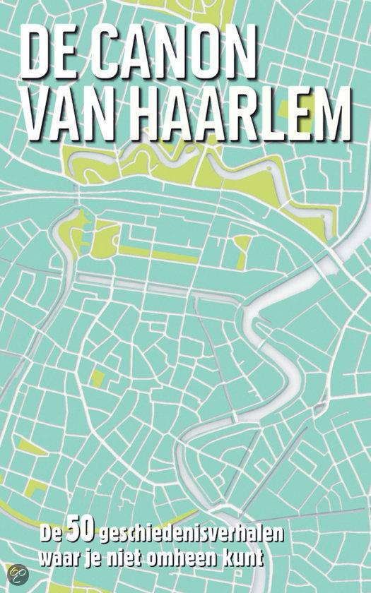 De canon van Haarlem