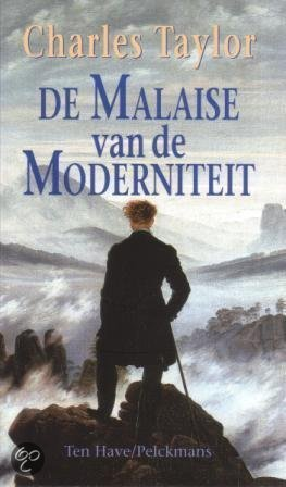 De Malaise Van De Moderniteit