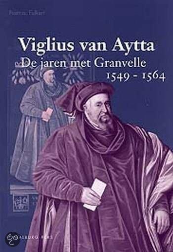 VIGLIUS VAN AYTTA