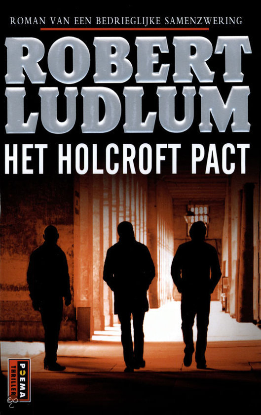 Het Holcroft Pact