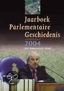 Jaarboek Parlementaire Geschiedenis ...
