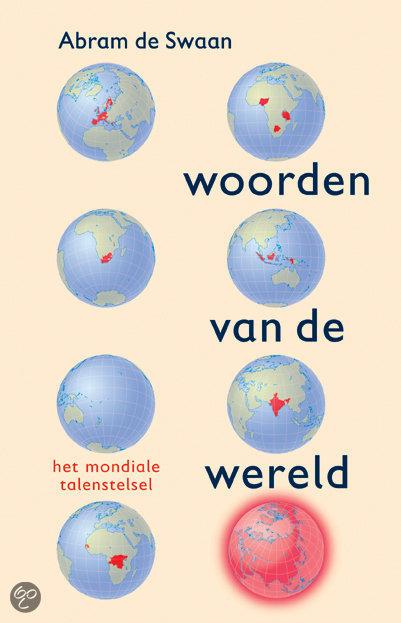 Woorden Van De Wereld