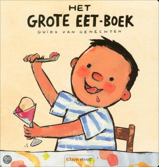 Het grote eet-boek