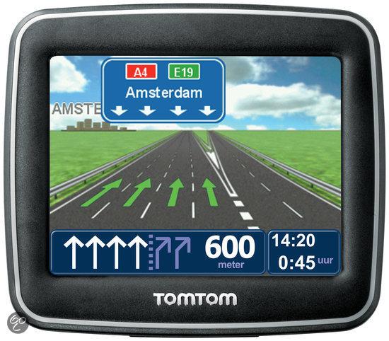 TomTom Start Classic - 23 landen Europa - 3.5 inch scherm